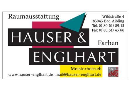HAUSER & ENGLHART - Raumausstattung