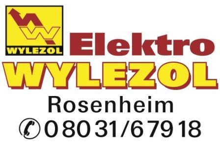 Wylezol - Elektroinstallation