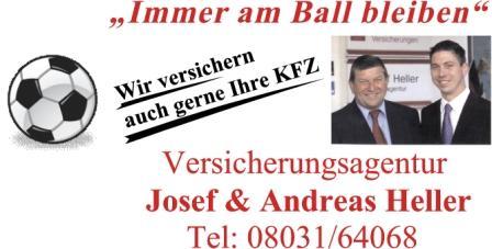 Josef & Andreas Heller - Versicherungsagentur