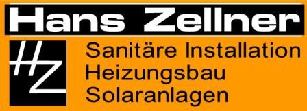 Hans Zellner - Heizung & Sanitär