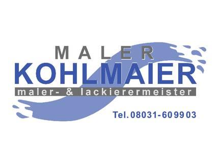 Kohlmaier - Maler- & Lackierermeister